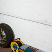 HHT215 Garage