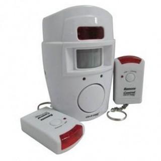 Solon PIR Sensor Alarm