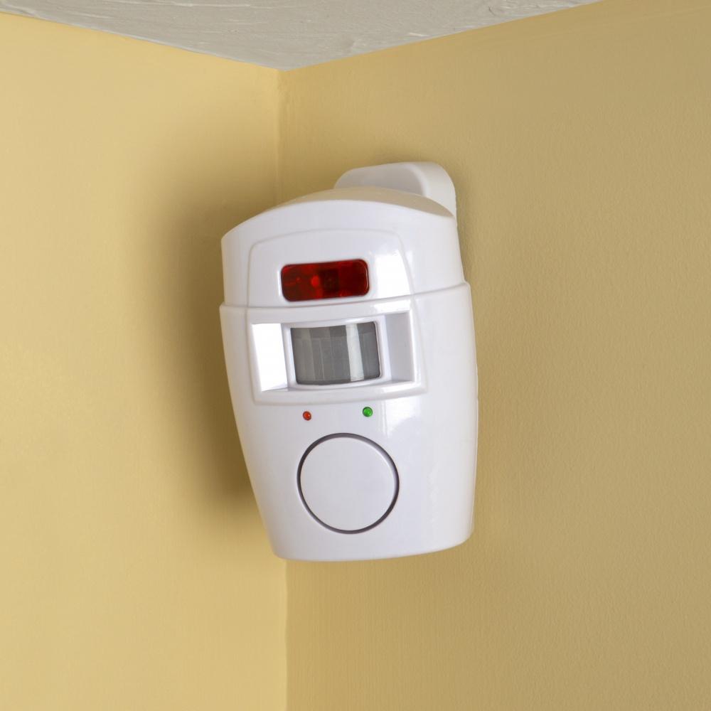SOLON Home Alarms