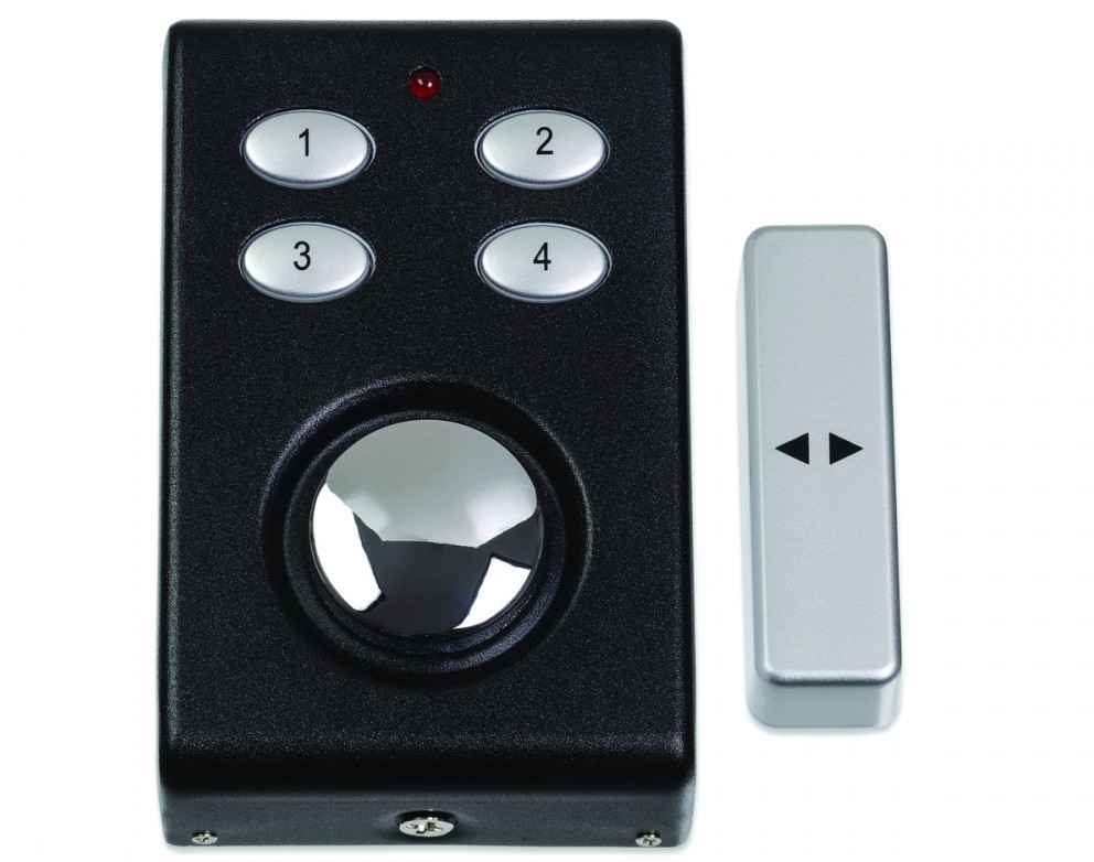 DEFENDER Home & Workplace Alarms