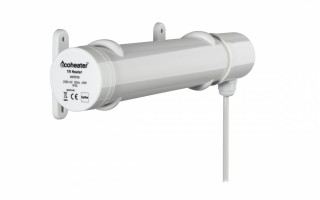 1ft Ecoheater Tube Heater