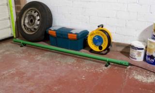 1500mm Ecoheater slimline heater