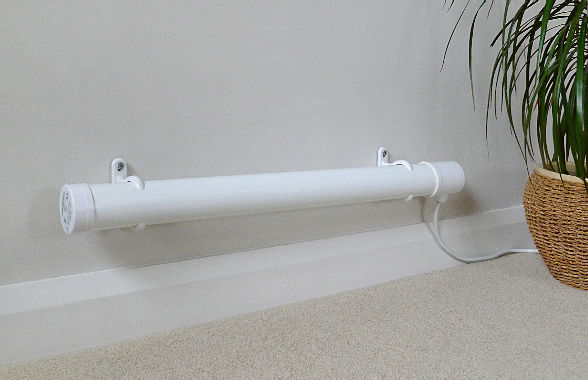 ECOHEATER Tube Heaters
