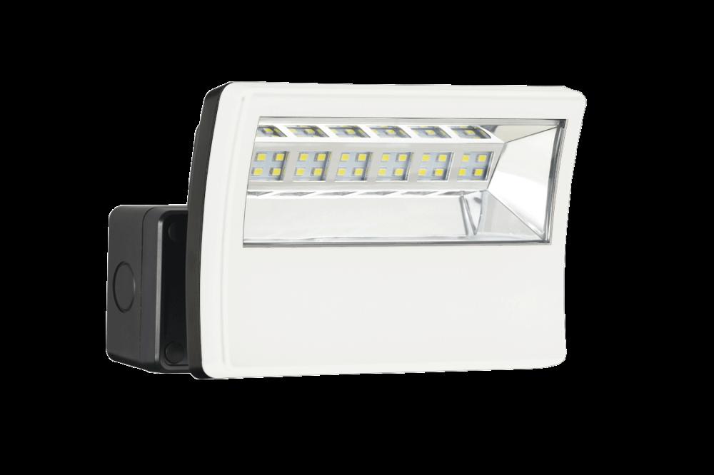 Mightylite Led Security Floodlight F4 Enterprises