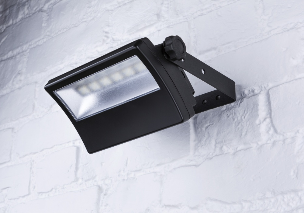 MIGHTYLITE LED Security Floodlight