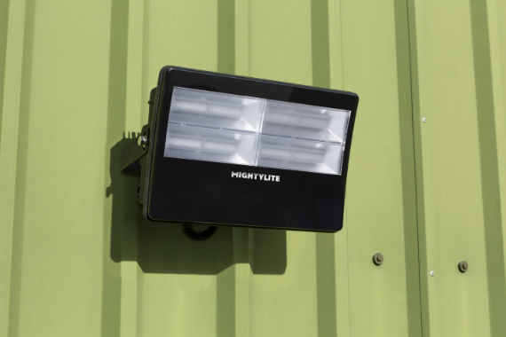 MIGHTYLITE PRO LED Security Floodlights
