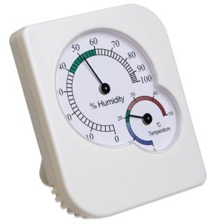 Solon Hygrometer/Thermometer